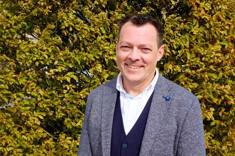 Markus Acquistapace wird der neue Hausleiter der Jugendherberge in Oldenburg.