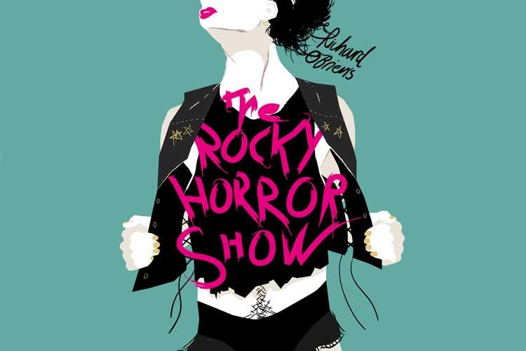 """Das Oldenburgische Staatstheater präsentiert am 21. Juni im Großen Haus die Premiere von Richard O'Brien's """"The Rocky Horror Show""""."""