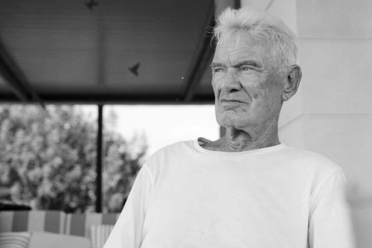 Das Internationale Filmfest Oldenburg ehrt Burkhard Driest. Der Autor, Regisseur, Schauspieler und Maler ist vom 11. bis 15. September zu Gast in OIdenburg.