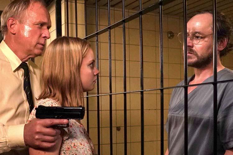 Angriff auf Wache 08 läuft am 20. Oktober im Fernsehen.