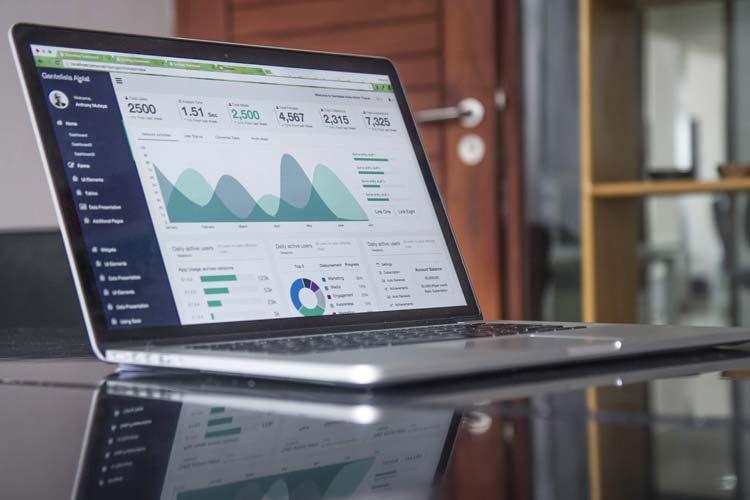 Für modernes Marketing ist die Analyse von Nutzerdaten sehr wichtig.