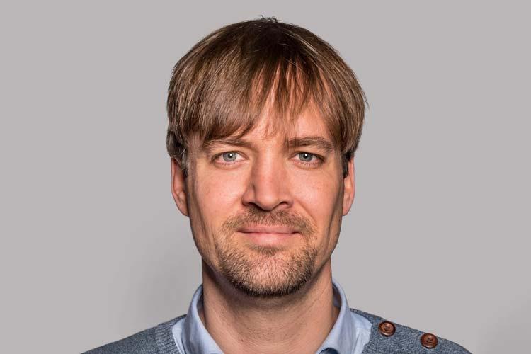 Dr. Steffen Wiegmann wird das Stadtmuseum Oldenburg von Mitte Dezember an führen.