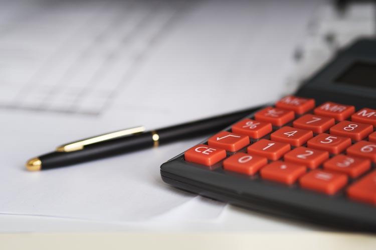 Unternehmen müssen ihre Buchhaltung in Ordnung halten.