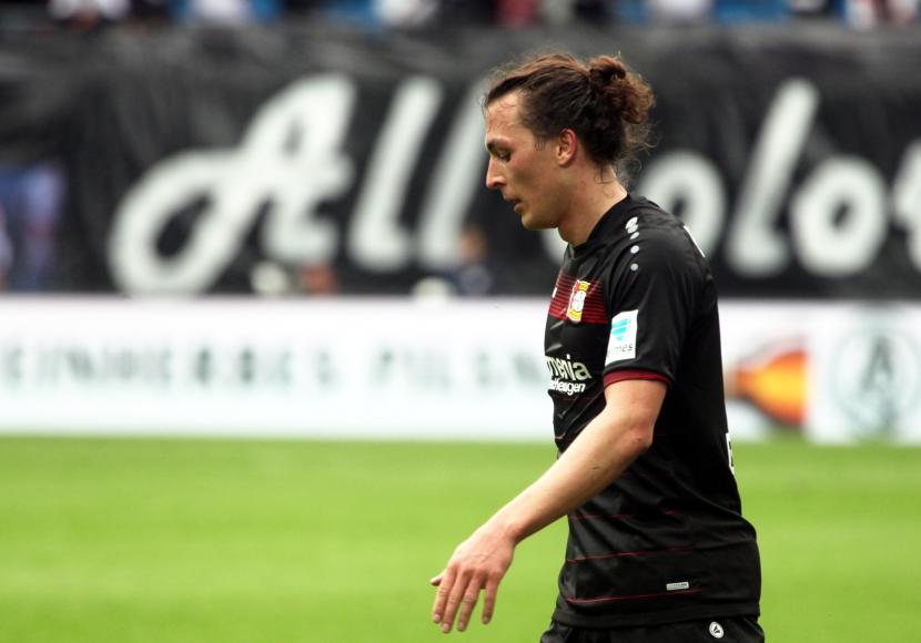 Leverkusen Gegen Düsseldorf
