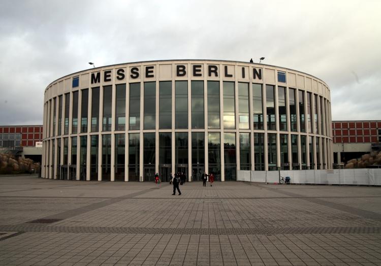 Messe Berlin, über dts Nachrichtenagentur