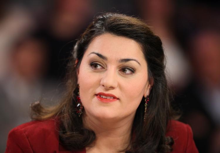 Lamya Kaddor, über dts Nachrichtenagentur