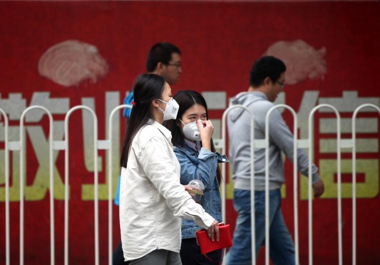 Chinesen, über dts Nachrichtenagentur