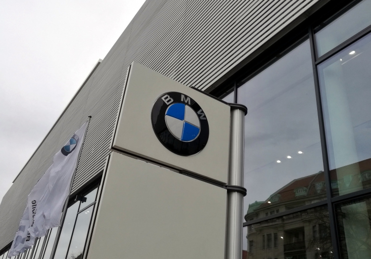 BMW, über dts Nachrichtenagentur