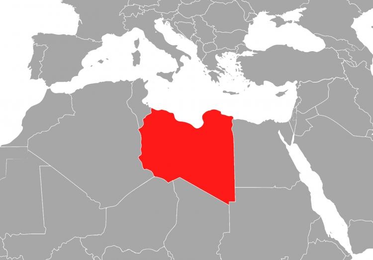 Libyen, über dts Nachrichtenagentur