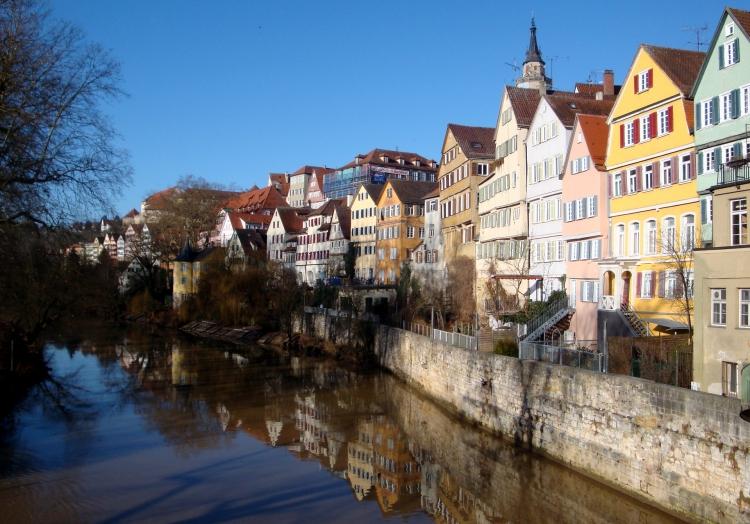 Tübingen am Neckar, über dts Nachrichtenagentur