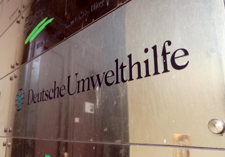 Deutsche Umwelthilfe, über dts Nachrichtenagentur