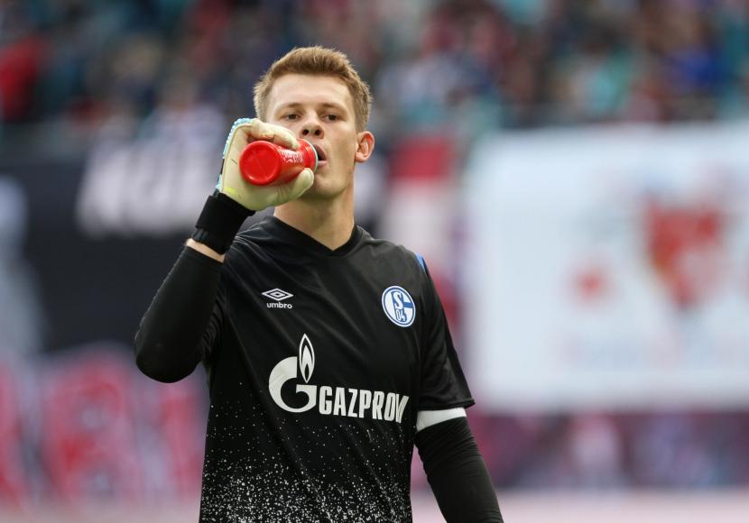 Dfb Pokal Schalke Hertha