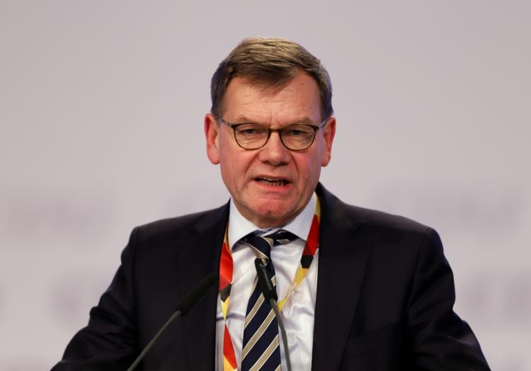 Johann Wadephul, über dts Nachrichtenagentur