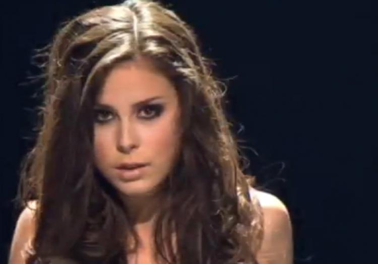 Lena Meyer-Landrut beim Eurovision Song Contest 2011, über dts Nachrichtenagentur