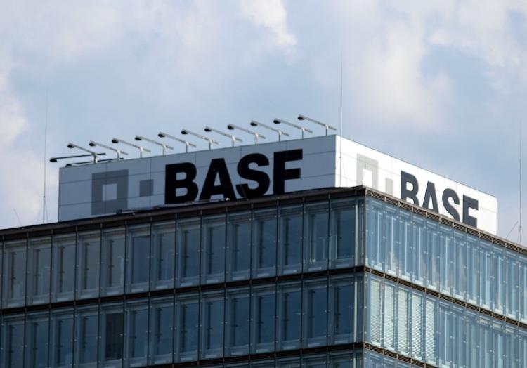 BASF, über dts Nachrichtenagentur