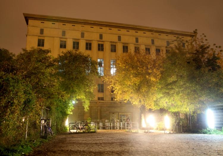 Berghain, über dts Nachrichtenagentur