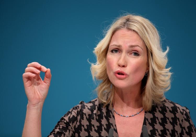 Manuela Schwesig, über dts Nachrichtenagentur