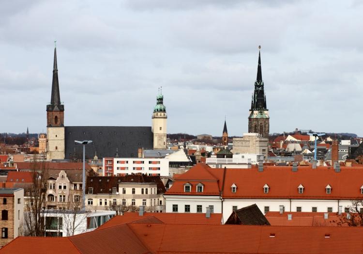 Halle (Saale), über dts Nachrichtenagentur