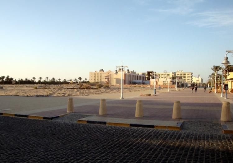 Hurghada (Ägypten), über dts Nachrichtenagentur
