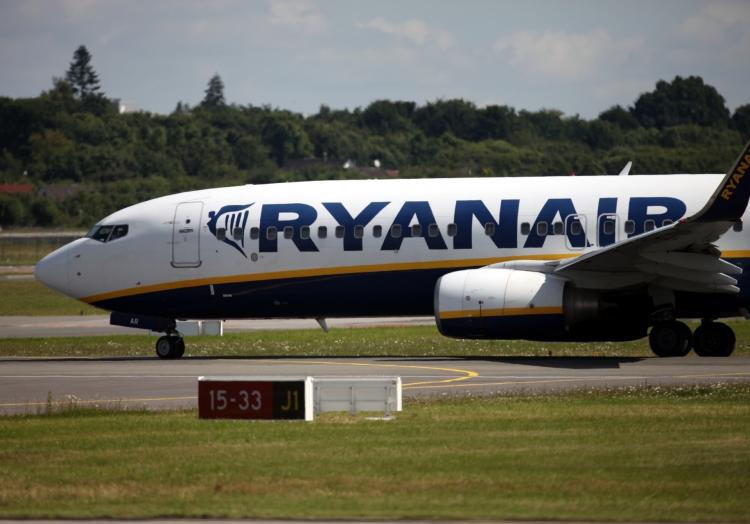 Ryanair, über dts Nachrichtenagentur