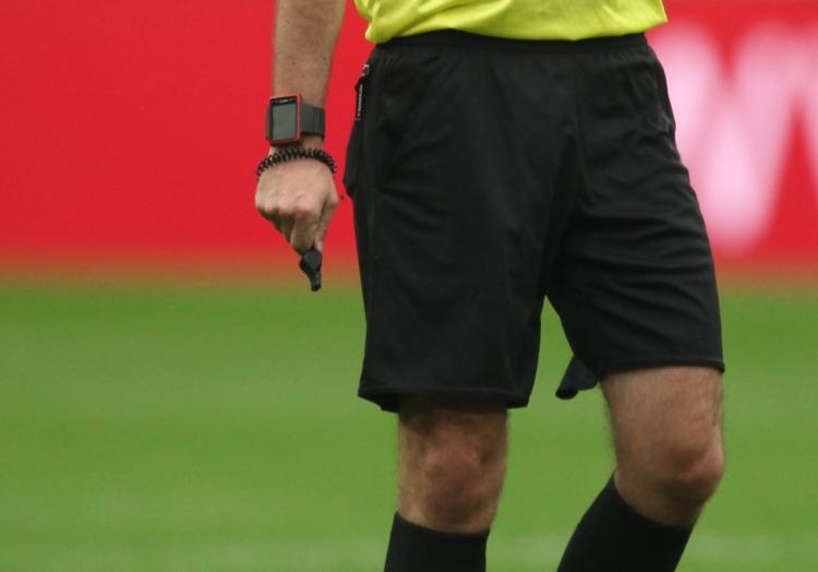 Schiedsrichter, über dts Nachrichtenagentur