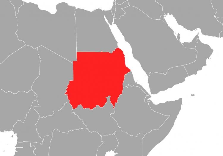 Republik Sudan, über dts Nachrichtenagentur