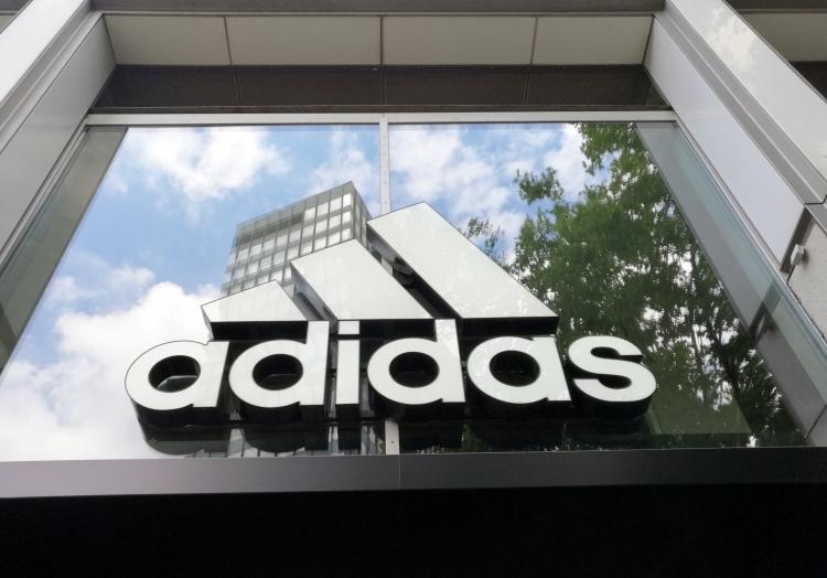 Adidas, über dts Nachrichtenagentur