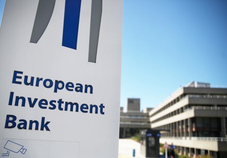 Europäische Investitionsbank (EIB), über dts Nachrichtenagentur