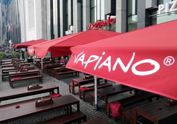 Vapiano, über dts Nachrichtenagentur