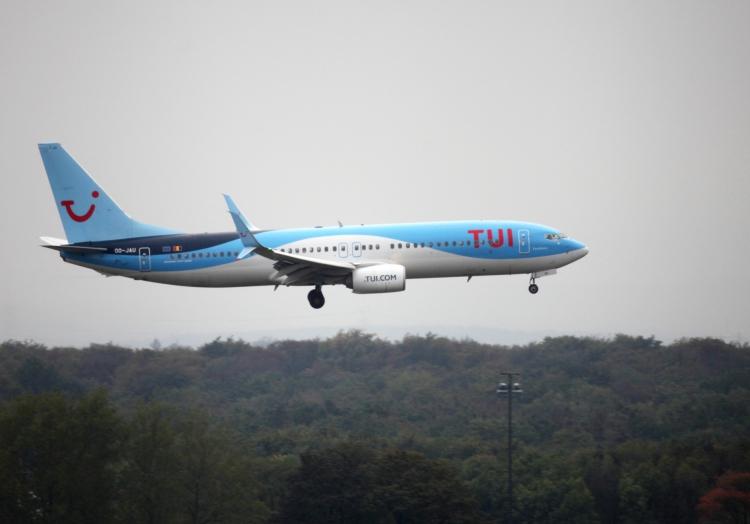 TUI Fly, über dts Nachrichtenagentur