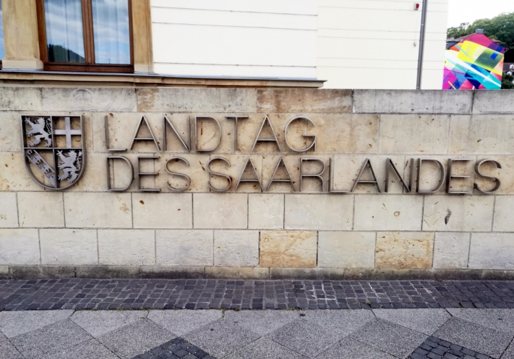 Landtag des Saarlandes, über dts Nachrichtenagentur