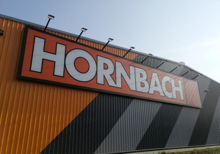 Hornbach, über dts Nachrichtenagentur