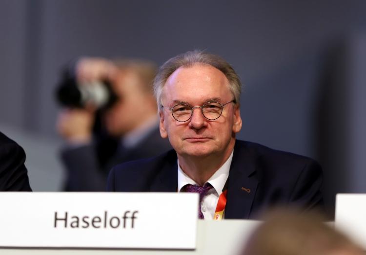 Reiner Haseloff, über dts Nachrichtenagentur