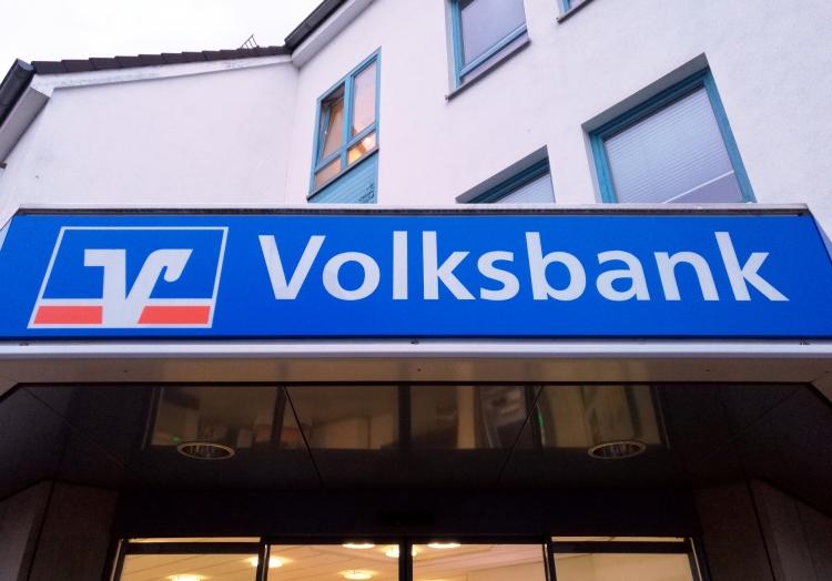 Volksbank, über dts Nachrichtenagentur