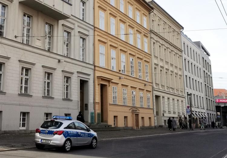 Wohnhaus von Angela Merkel, über dts Nachrichtenagentur