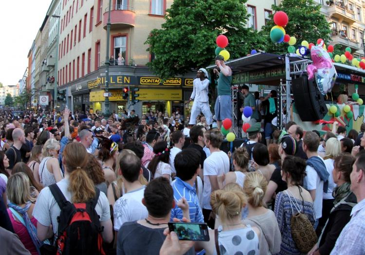 Karneval der Kulturen in Berlin, über dts Nachrichtenagentur