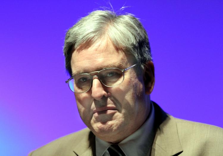 Jörg Steinbach, über dts Nachrichtenagentur