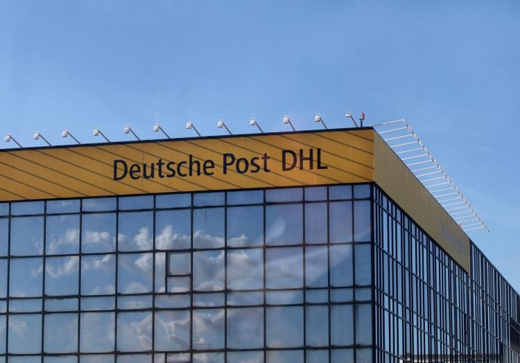Deutsche Post DHL, über dts Nachrichtenagentur