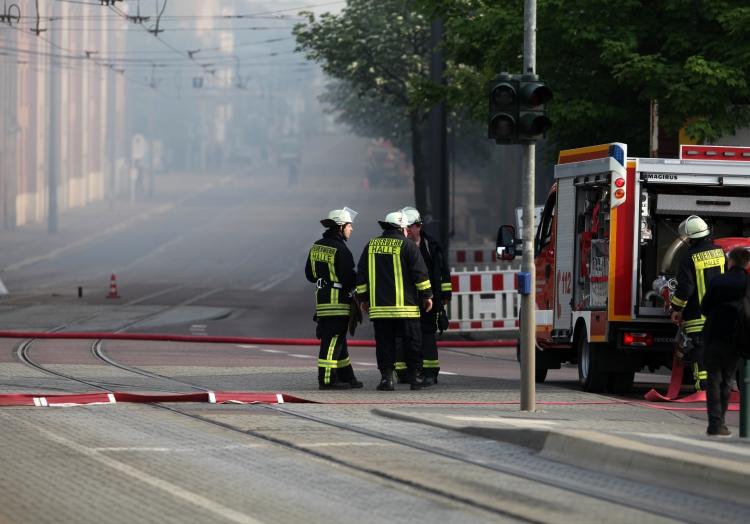Feuerwehr, über dts Nachrichtenagentur