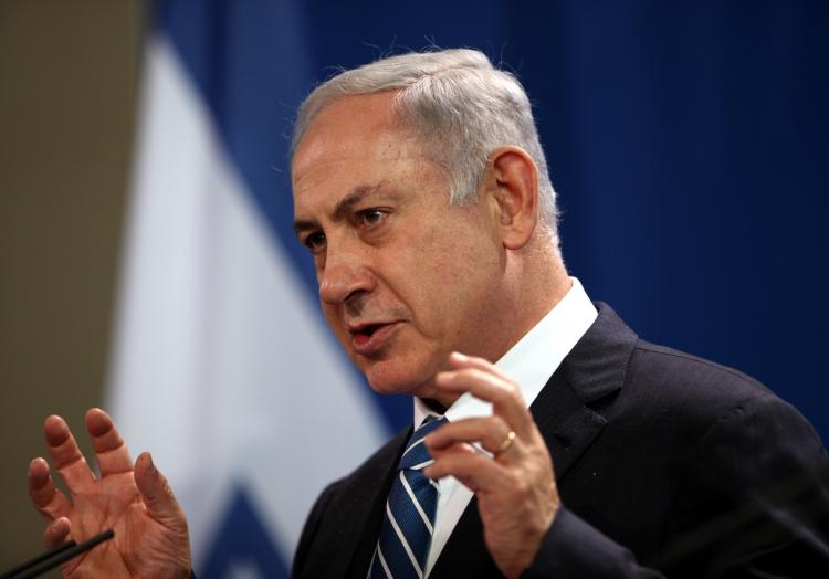 Benjamin Netanjahu, über dts Nachrichtenagentur