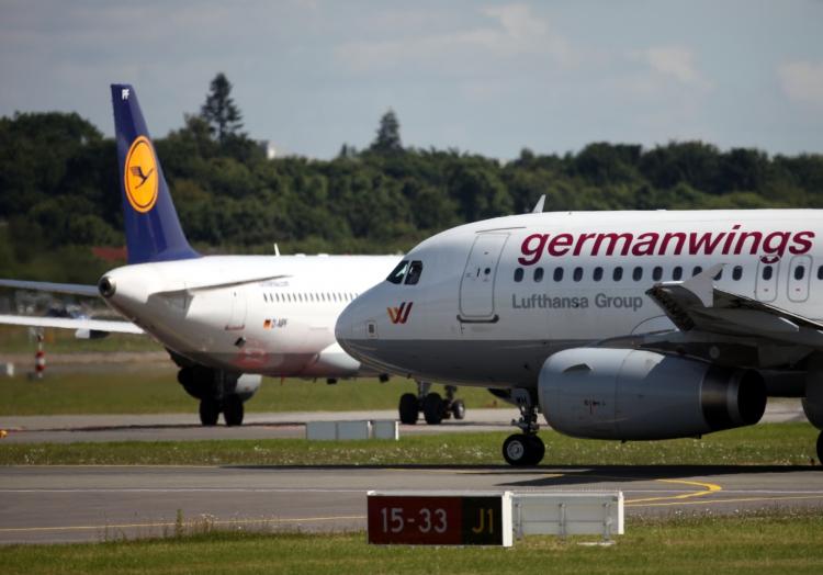 Lufthansa und Germanwings, über dts Nachrichtenagentur