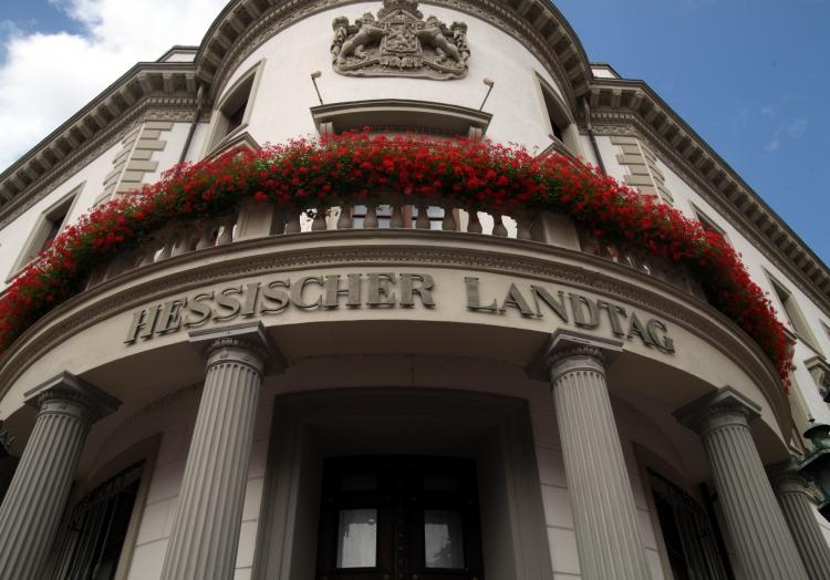 Hessischer Landtag, über dts Nachrichtenagentur