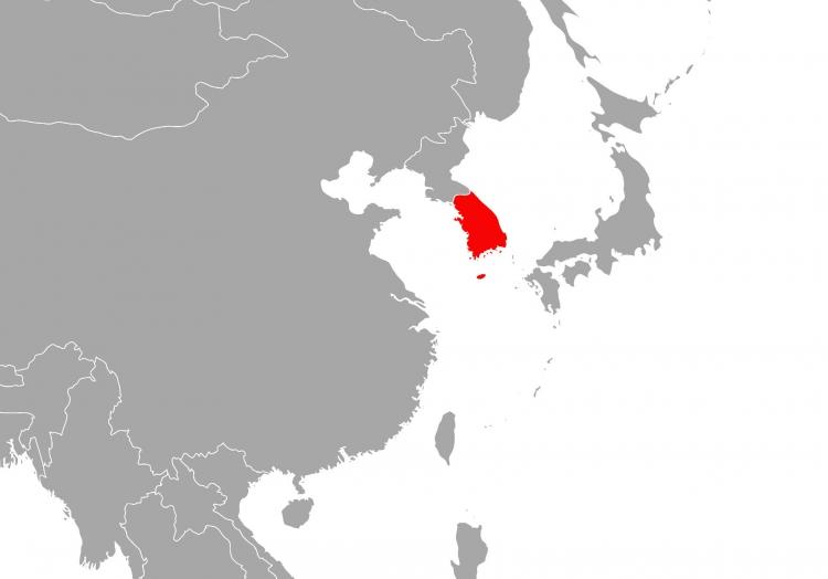Südkorea, über dts Nachrichtenagentur