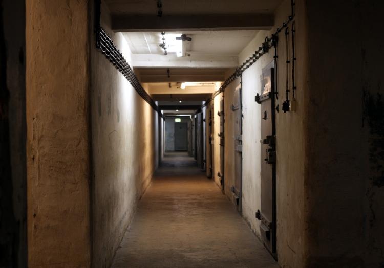 Zellentrakt im Stasi-Gefängnis Hohenschönhausen, über dts Nachrichtenagentur