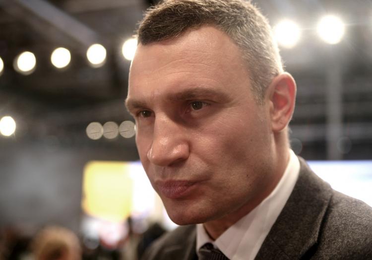 Vitali Klitschko, über dts Nachrichtenagentur