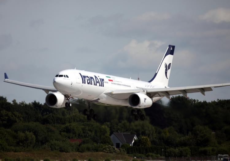 IranAir, über dts Nachrichtenagentur