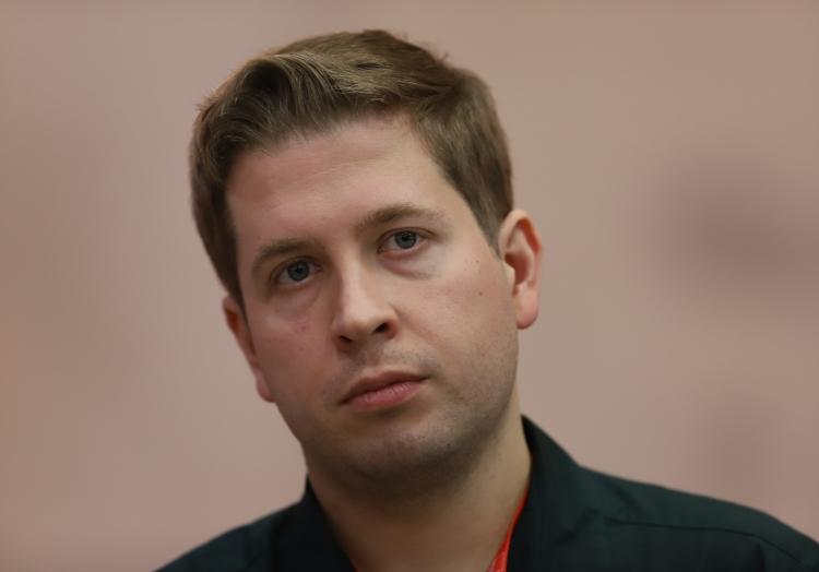 Kevin Kühnert, über dts Nachrichtenagentur
