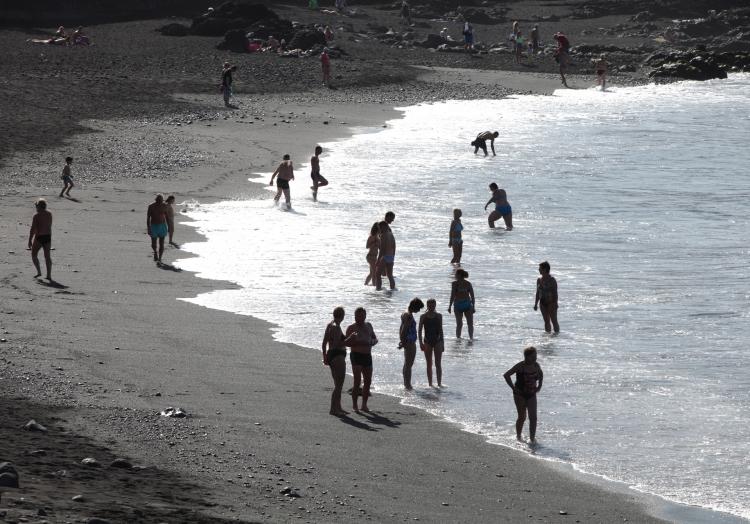 Strand, über dts Nachrichtenagentur