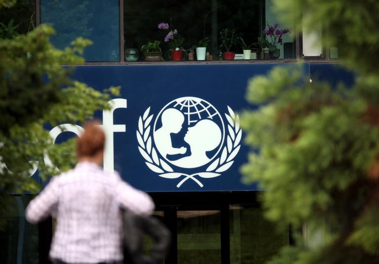 Unicef, über dts Nachrichtenagentur