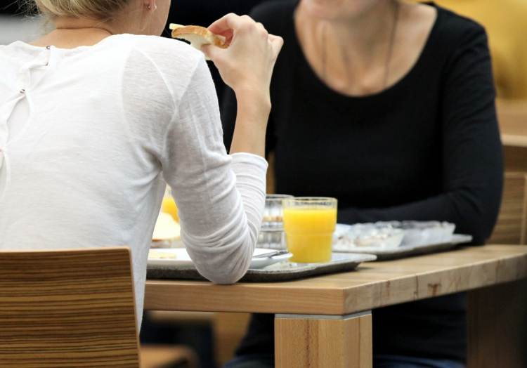 Frühstück, über dts Nachrichtenagentur
